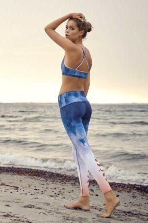 Legíny na jógu