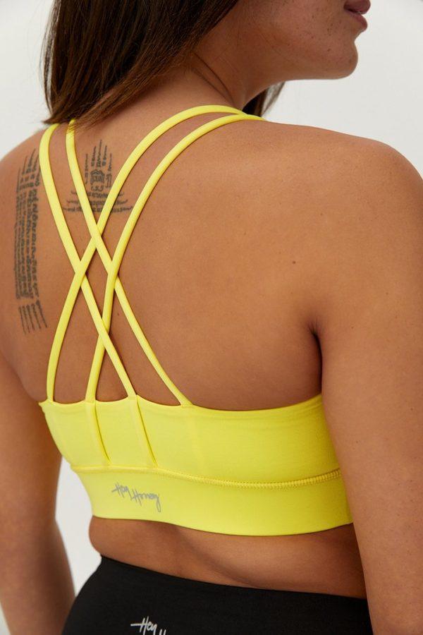 Žlutý top