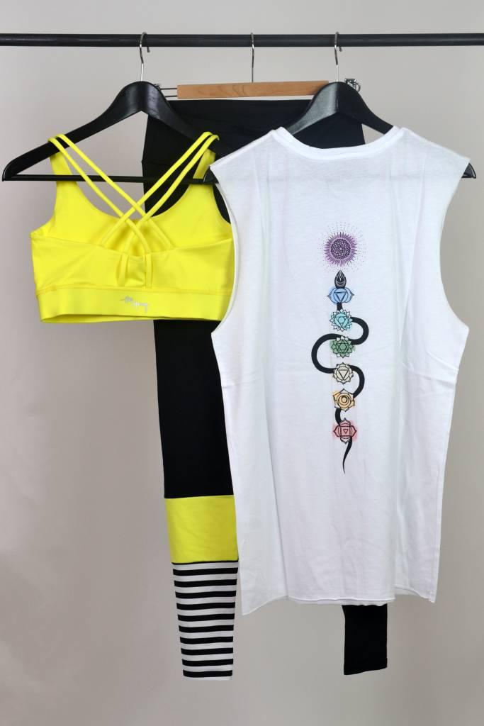 Oblečení na jógu